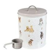 Wrendale Designs Dog Food Tin