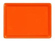 Platex Vestah 90112720415 Tray Melamine Orange