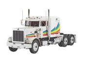 Revell Peterbilt 359 Conventional Truck 1:16 Model Kit - 07455