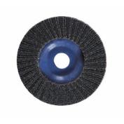 Bosch Zirconium Abrasive Flap Disc 100mm 40g