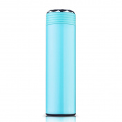 YIHANG @ Stainless Steel Cup Men And Women Children Creative Cute Cup Portable Business Cup,LightBlue