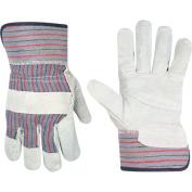 Sirius Garden & Work Gloves Blue / Grey L