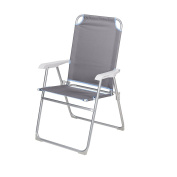Campart Travel Camping 400 D Polyester Foldable Chair