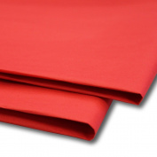10 X Red Tissue Paper / Wrap / Wrapping Paper Sheets 20 X 30 By Swoosh
