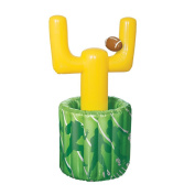 130cm Football Goal Post Inflatable Cooler