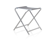 Campart Travel Camping Foldable Fishing Chair With Top Plate