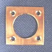 Bird Box Hole Protector 32mm. To Protect From Woodpeckers