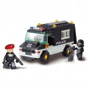 Patrol Car - Sluban