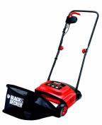 Black + Decker Gd300 Lawnmower - Lawnmowers 2, 3, 8 Mm