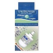 Filterlogic Fl-293g To Replace for Samsung Da29-00003g & Da29-00003f,da