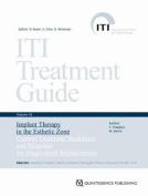 ITI Treatment Guide, Volume 10