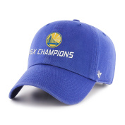 NBA Golden State Warriors 2017 Champions '47 Clean Up Adjustable Hat