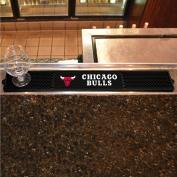Chicago Bulls Drink Mat