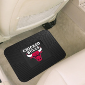 Fanmats Sports Team Logo Chicago Bulls Car Utility Mat