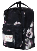 HotStyle BESTIE Mini Small Girls Floral Backpack