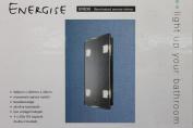 Bnib Dar Lighting Ene96 Energise 4-light Illuminated Infra-red Sensor Mirror