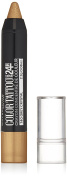 Maybelline New York Eyestudio Colortattoo Concentrated Crayon Eye Colour, Gold Rush, 0ml