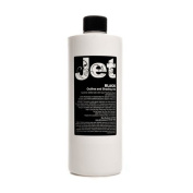 Jet Black Outline & Shading Ink by Skin Candy 470ml Bottle Tattoo Ink -Tattoo Supplies-