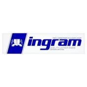 Ingram shaving cream lather 100mls