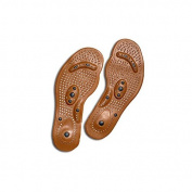 Magnetic Therapy Insoles - Acupressure to improve health and vitality