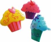 Cupcake Ring Cupcake Toppers