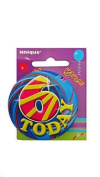 6 Today - 6th Birthday Party Badge (5.5cm) Craft/ca