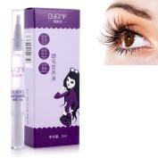 Kinghard New Women Lady Eyelash Enhancer,Eye Lash Rapid Growth Serum Liquid