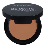 City Colour- Be Matte Bronzer - Brown Sugar