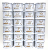 Sharonelle Natural Soft All Purpose Honey Wax in 410ml - 24 cans