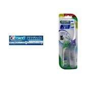 Travel Folding Soft Toothbrush Set