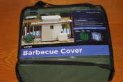 Gardman Large Cover Higher Than The Barbecue –Â