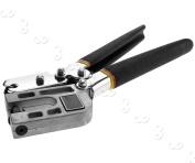 Stud Crimper Forceps Metal Punch Lock Drywall Hand Tool Single Hand Keel 25cm