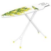 Gimi Junior Ironing Board, Metal, White, 133.5 X 33 X 90 Cm