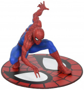 Kotobukiya Kmk204 1:10 Scale The Amazing Spider Man Artfx Plus Statue