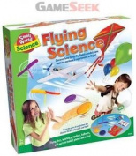 Flying Science - Toys .