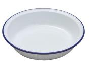 Falcon Enamel 14cm Round Pie Dish