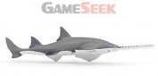 Papo Sawfish Figure (multi-colour) - Toys .