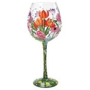 Lolita Superbling Spring Bling Extra Large Wine Glass