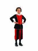 Fun Shack Child Royal Tudor Boy Costume - AGE 4 - 6 YRS
