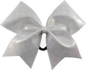 Sparkle Bows Cheer Mermaid Cheer Bow