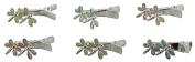 3D dragonfly Hair clip