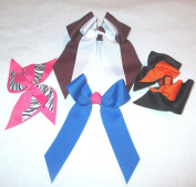 Large Hair Bow Variety, Made in the USA, am25