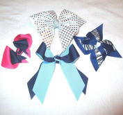 Large Hair Bow Variety, Made in the USA, am13