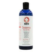 Keys Care All-in-one Shampoo