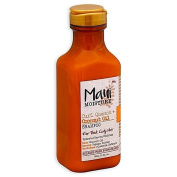 Maui Moisture Curl Quench + Coconut Oil Shampoo for Thick Curly Hair 380ml