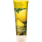 Desert Essence Lemon Tea Tree Shampoo 240ml