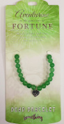 AVENTURINE Bracelet For Fortune, Love and Authority
