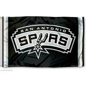 NBA San Antonio Spurs Flag 3x5 Banner