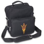 Arizona State Travel Bag or Small Crossbody Day Pack Shoulder Bag