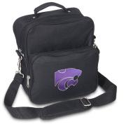 Kansas State Travel Bag or Small Crossbody Day Pack Shoulder Bag